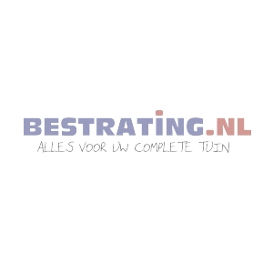 Oud Hollands Opsluiting 100 x 40 x 7 Antraciet